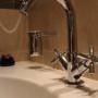 Bagno junior suites
