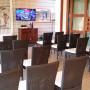 Veranda, sala riunioni