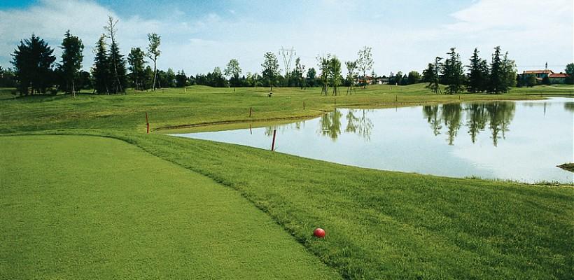"""Golf Club """"Ca' Della Nave"""""""