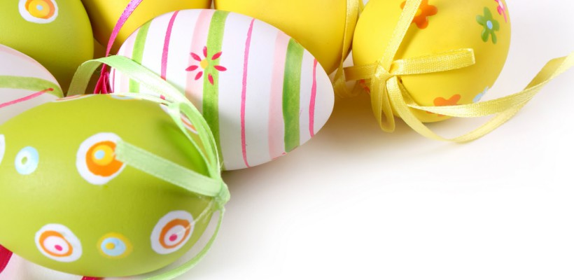 Easter Promo 2015