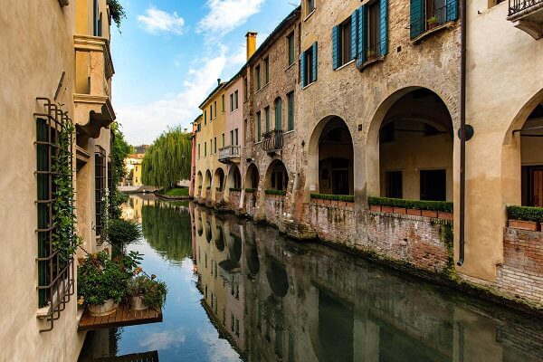 The season of the great art exhibitions, Padua and Treviso are protagonists.